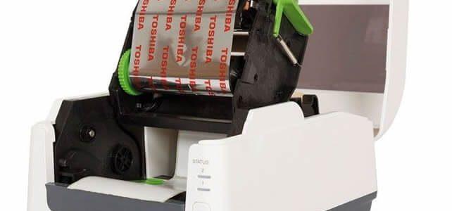 Toshiba Barkod Yazıcıda Mükemmelliğin Adı Toshiba B-FV4T